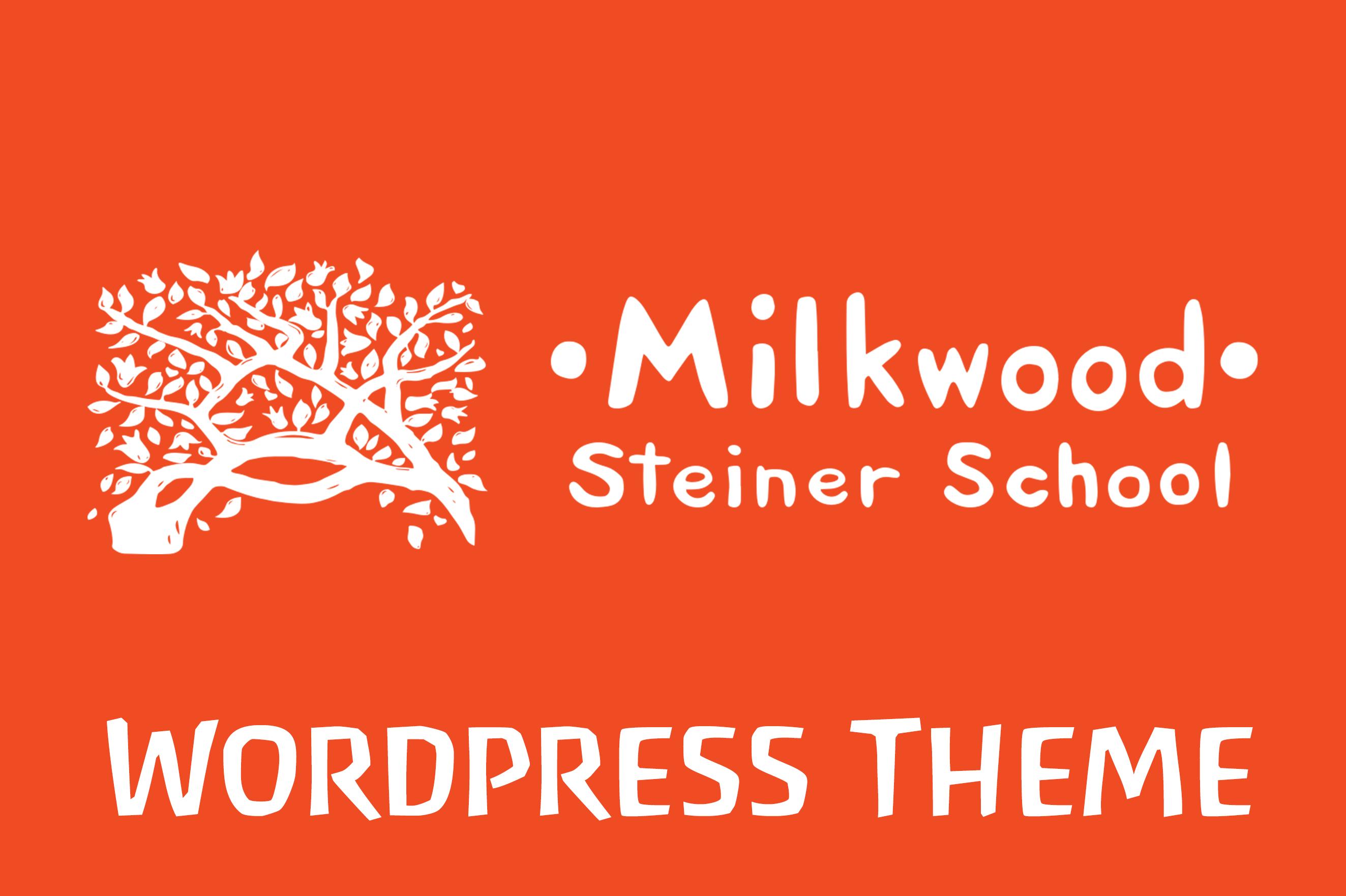 milkwood theme
